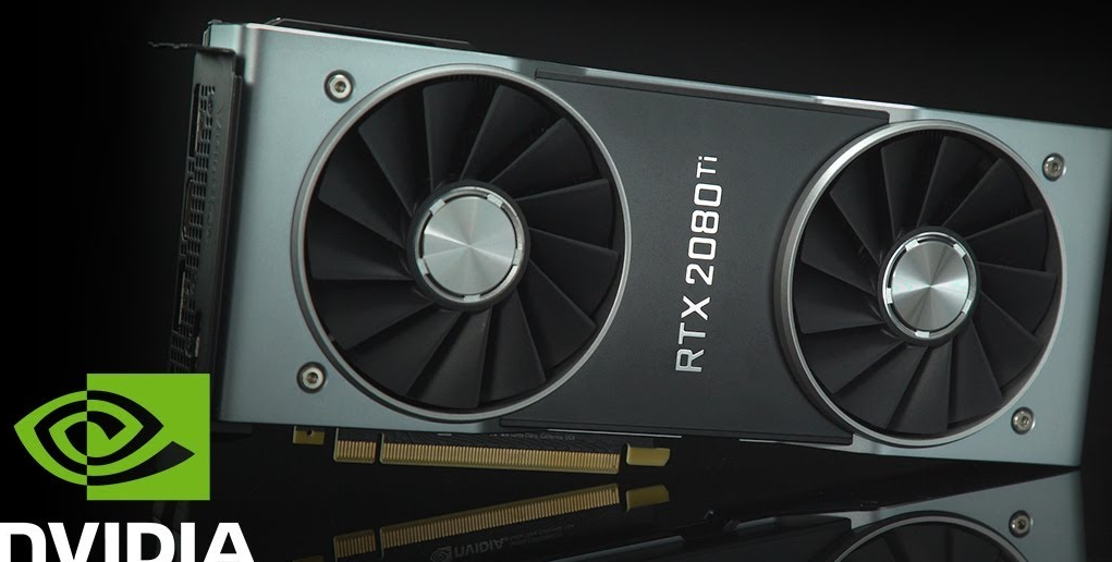 Видеокарта Nvidia GeForce RTX 2080 Ti. Обзор и тест